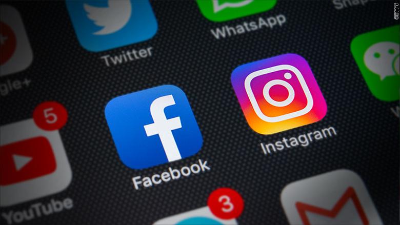كيف تعرف الوقت الذي تقضيه يومياً على فيسبوك وانستحرام