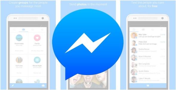 فيسبوك ماسنجر يبدأ إتاحة حذف الرسائل بعد إرسالها
