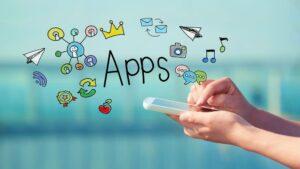 احدث التطبيقات المجانية