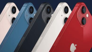 مقارنة هواتف iPhone 13، Mini، Pro، وMax ضد أقرانهم من الأندرويد وحتى الـ iPhone 12