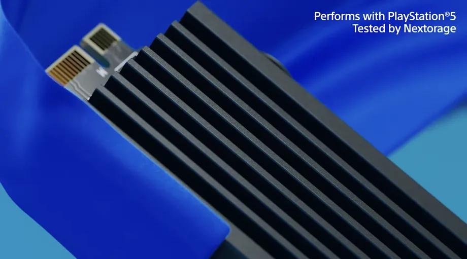 إليك وحدات SSD المصممة لجهاز بلاي ستيشن 5: قد لا تتمكن من الحصول عليها
