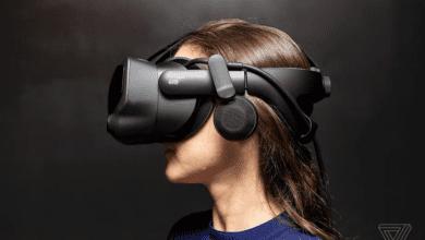 "Valve تُعلن عن تطويرها لنظارات الواقع الافتراضي باسم ""ديكارت"""