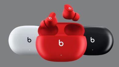 أحصل على اشتراك مجاني لمدة 6 أشهر على Apple Music عند شرائك سماعات AirPods أو Beats