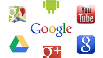 جوجل توقف عمل تطبيقاتها على أجهزة أندرويد القديمة