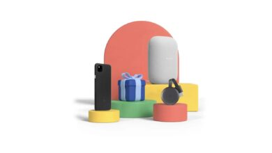 جوجل تُعلن عن تخفيضات تصل إلى 20% على منتجاتها في أوروبا بمناسبة عيدها الـ 23