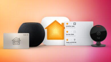 "8 مميزات جديدة لـ "" HomeKit"""