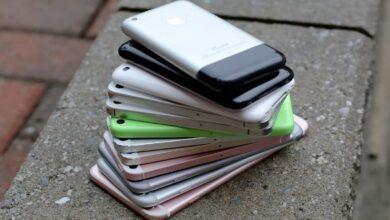 أفضل هاتف آيفون قديم حاليا