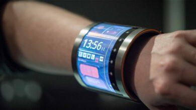 باحثون يبتكرون شاشات قابلة للتمدد