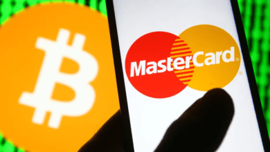 ماستركارد سوف تتيح إمكانية تداول العملات الرقمية