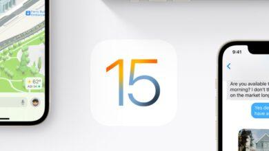 6 إعدادات في نظام iOS 15 يجب تعطيلها لزيادة عمر البطارية