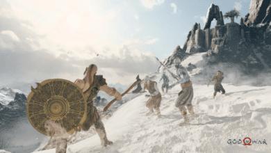 سوني تعلن رسميًا عن لعبة God of War للحاسب الشخصي