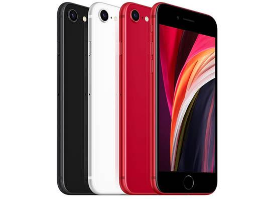 هاتف آيفون SE 3 سيأتي بدعم شبكات 5G