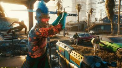 CD Projekt Red تعلن تأجيل إصدار نسخ الجيل القادم من Cyberpunk 2077 وWitcher 3