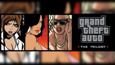 نسخة الريماستر لثلاثية Grand Theft Auto على وشك الإصدار قريبًا