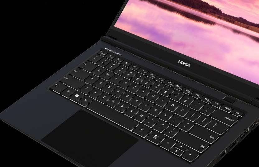 Nokia PureBook X14 لوحة المفاتيح