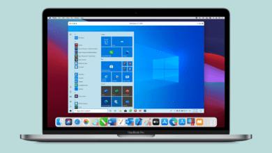 تحديث Parallels Desktop 17.1 يضيف دعم نظامي macOS Monetery وويندوز 11