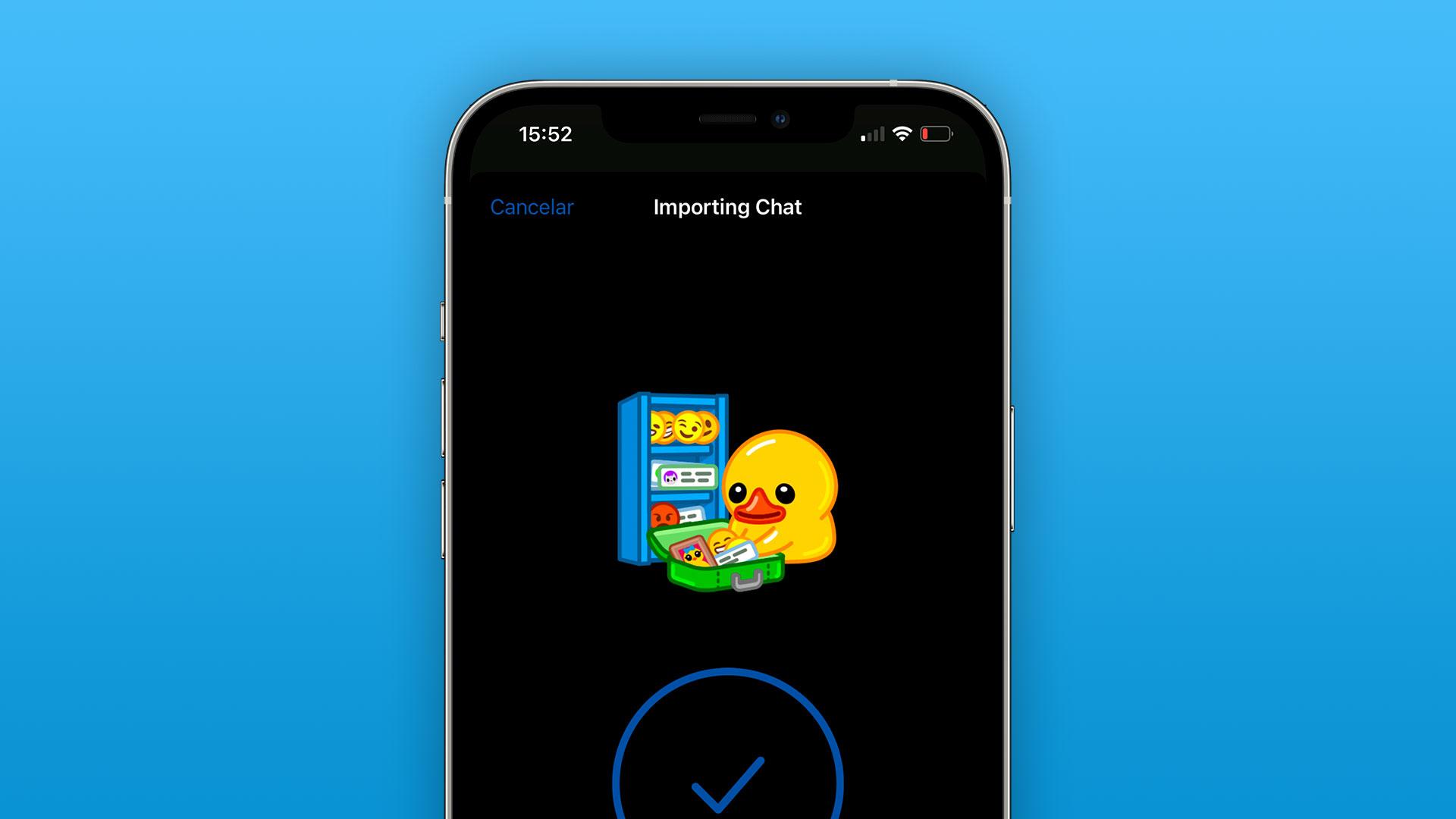 انضمام 70 مليون مستخدم جديد لمنصة تليجرام خلال فترة تعطل الواتساب