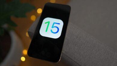 أبل تطرح إصلاح أمني لثغرة في نظام iOS 15 بدون ذكر مكتشفها