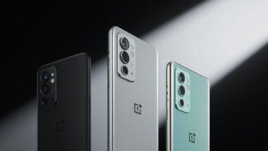إطلاق هاتف OnePlus 9RT بمعالج جديد ونظام تبريد متطور
