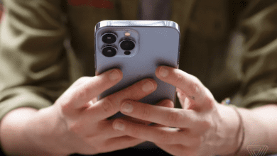تحديث iOS 15.1 Beta يقدم إضافات لكاميرا آيفون 13 برو