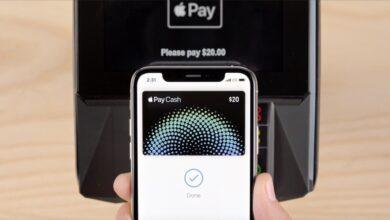 اكتشاف ثغرة في خاصية Apple Pay في إجراء المعاملات بدون تلامس