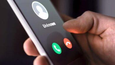 لماذا يجب ألا تتكلم عند تلقي مكالمات المحتالين