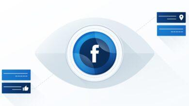 فيسبوك يراقبك حتى خارج التطبيق.. كيف تمنع ذلك؟