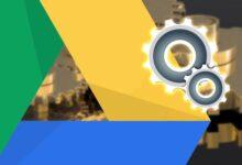 كيف تقوم بنقل ملف من حساب جوجل درايف إلى حساب أخر؟