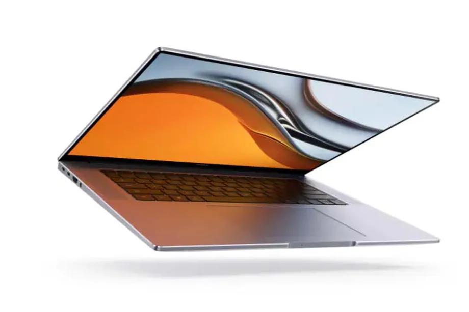 هواوي تبدأ بطرح جهازها MateBook 16 للإصدار العالمي