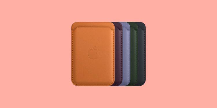 ما هي محفظة آيفون الجلدية؟ وهل تستحق الشراء؟