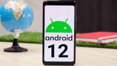أندرويد 12 يسبب مشاكل في اللمس وتوقف التطبيقات في بعض الهواتف