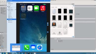 كيفية تشغيل تطبيقات iOS على الكمبيوتر