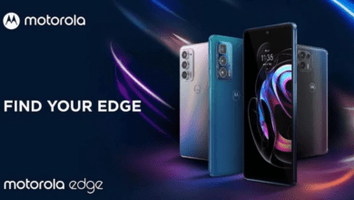 موتورولا تبدأ بطرح هاتفها الجديد Edge 20 Pro