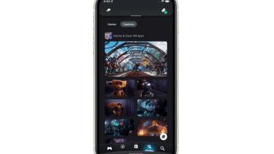 سوني تختبر إمكانية أخذ لقطات شاشة من جهاز بلاي ستيشن 5 باستخدام الهاتف