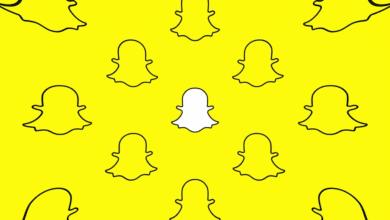 تأثر عوائد سناب شات بسبب نظام iOS