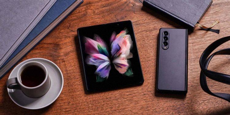بالأرقام: كم سيكلفك إصلاح شاشة Galaxy Z Fold 3 وFlip 3؟